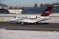 M-UPCO @ LOWS - Cessna 525B CitationJet CJ3     cn525B0012 - by Delta Kilo