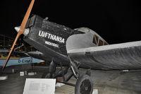 D1 @ EDDS - Junkers F-13 - by Volker Hilpert