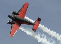 N9109R @ KOSH - EAA AIRVENTURE 2009