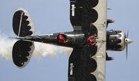 N30136 @ KOSH - EAA AIRVENTURE 2009