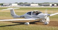 C-FLMW @ KOSH - EAA AIRVENTURE 2009 - by Todd Royer