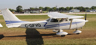 C-GFVQ @ KOSH - EAA AIRVENTURE 2009 - by Todd Royer