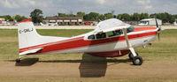 C-GNLJ @ KOSH - EAA AIRVENTURE 2009 - by Todd Royer