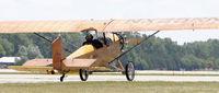 N25RN @ KOSH - EAA AIRVENTURE 2009
