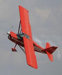 N30GK @ KOSH - EAA AIRVENTURE 2009