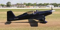 N59GF @ KOSH - EAA AIRVENTURE 2009