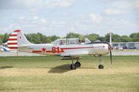 N152RS @ KOSH - EAA AIRVENTURE 2009