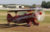 N153GM @ KOSH - EAA AIRVENTURE 2009