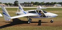 N222TZ @ KOSH - EAA AIRVENTURE 2009