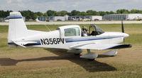 N356PV @ KOSH - EAA AIRVENTURE 2009