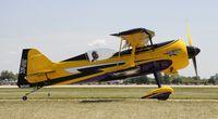 N412ST @ KOSH - EAA AIRVENTURE 2009