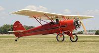 N413G @ KOSH - EAA AIRVENTURE 2009