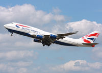 G-CIVU @ EGLL - British Airways - by vickersfour