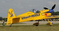 N580GP @ KOSH - EAA AIRVENTURE 2009