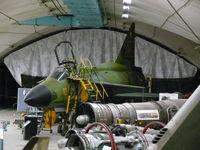 37094 @ ESGP - SAAB SKAJ37 Viggen 37094/57/10 Swedish Air Force - by Alex Smit