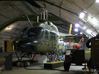 06051 @ ESGP - Bell HKP6b/B206B Jet Ranger 06051/51 Swedish Navy - by Alex Smit