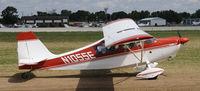 N1055E @ KOSH - EAA AIRVENTURE 2009