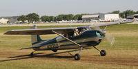 N3135D @ KOSH - EAA AIRVENTURE 2009
