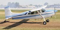 N6275E @ KOSH - EAA AIRVENTURE 2009