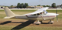 N7003G @ KOSH - EAA AIRVENTURE 2009 - by Todd Royer