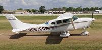 N8576Q @ KOSH - EAA AIRVENTURE 2009