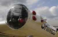 N8640E @ KOSH - EAA AIRVENTURE 2009