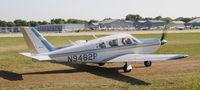 N9482P @ KOSH - EAA AIRVENTURE 2009