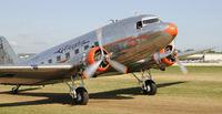 N17334 @ KOSH - EAA AIRVENTURE 2009