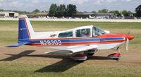 N28303 @ KOSH - EAA AIRVENTURE 2009
