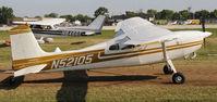 N52105 @ KOSH - EAA AIRVENTURE 2009
