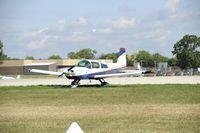 N74410 @ KOSH - EAA AIRVENTURE 2009