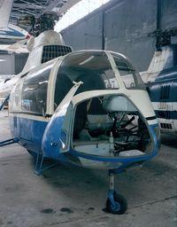 SP-SAP - Wytwornia Sprzetu Komunikacyjnego SM-2 at the Muzeum Lotnictwa i Astronautyki, Krakow