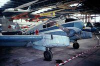 SP-LXH - Aero 145 (polish air ambulance)  at the Muzeum Lotnictwa i Astronautyki, Krakow
