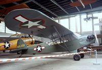 43-29233 - Piper L-4A (O-59) Cub at the Muzeum Lotnictwa i Astronautyki, Krakow