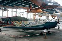 SP-ARM - Zlin Z-26 Trener at the Muzeum Lotnictwa i Astronautyki, Krakow