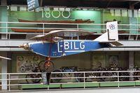 L-BILG - Simunek VBS-1 Kunkadlo at the Narodni Technicke Muzeum, Prague