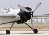 N203YA @ KCMA - CAMARILLO AIR SHOW 2009