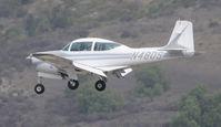 N480S @ KCMA - CAMARILLO AIR SHOW 2009
