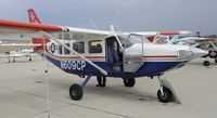 N609CP @ KCMA - CAMARILLO AIR SHOW 2009