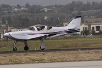 N707SB @ KCMA - CAMARILLO AIR SHOW 2009
