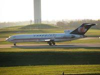 C-GCJY @ KCVG - Cargojet 932 arriving - by Kevin Kuhn