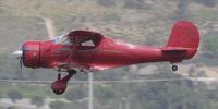 N4417S @ KCMA - CAMARILLO AIR SHOW 2009