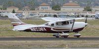 N6206X @ KCMA - CAMARILLO AIR SHOW 2009