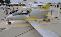 N6399Q @ KCMA - CAMARILLO AIR SHOW 2009