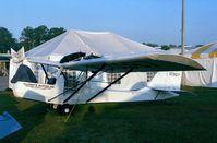 N10967 @ KLAL - Curtiss-Wright JR CW1 at 2000 Sun 'n Fun, Lakeland FL - by Ingo Warnecke