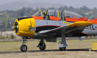 N81643 @ KCMA - CAMARILLO AIR SHOW 2009