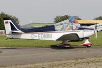 D-EDMM @ EDRP - DR.300 - by Volker Hilpert