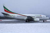 VQ-BBO @ LOWS - Tatarstan Airlines - by Bigengine