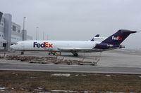 C-FMEA @ CYYZ - FedEx Toronto - by saleem Poshni