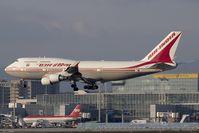 VT-AIQ @ EDDF - Air India 747-400 - by Andy Graf-VAP